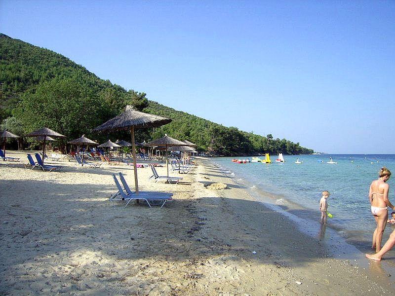 Плажа Пахи