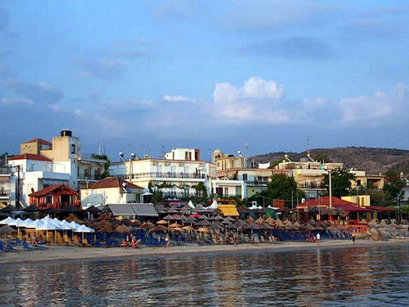 Плаж Потос